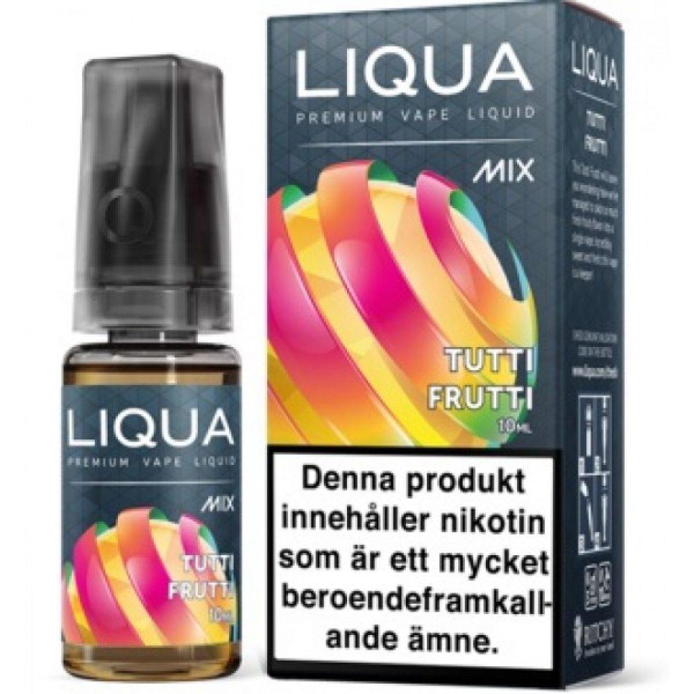liqua tutti frutti 10ml rebelliq juice ejuice eliquid liquid tpd eciggcity city ecigg vape vapes vejp vejps wape wapes