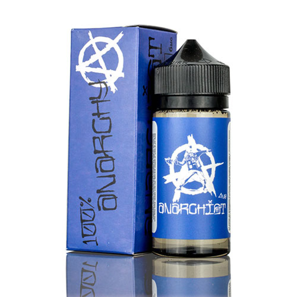 Anarchy E-juice