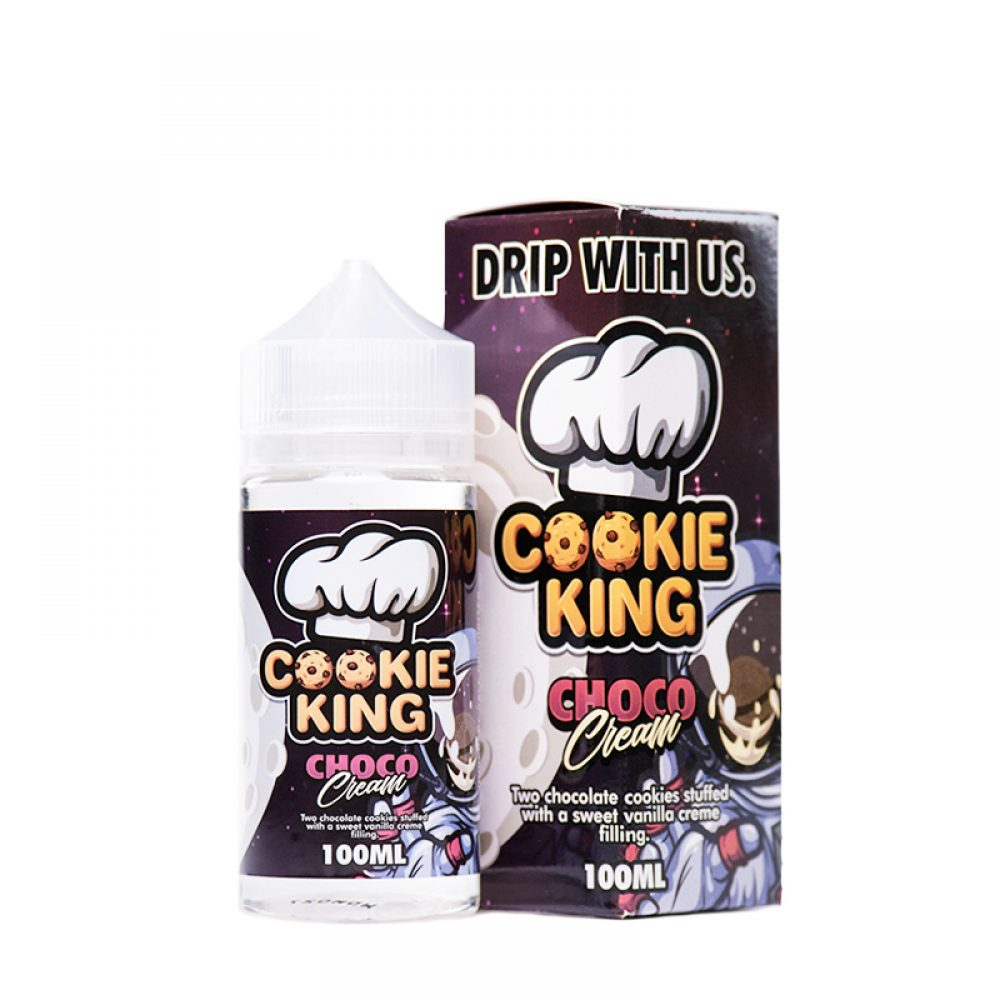 Cookie King E-juice