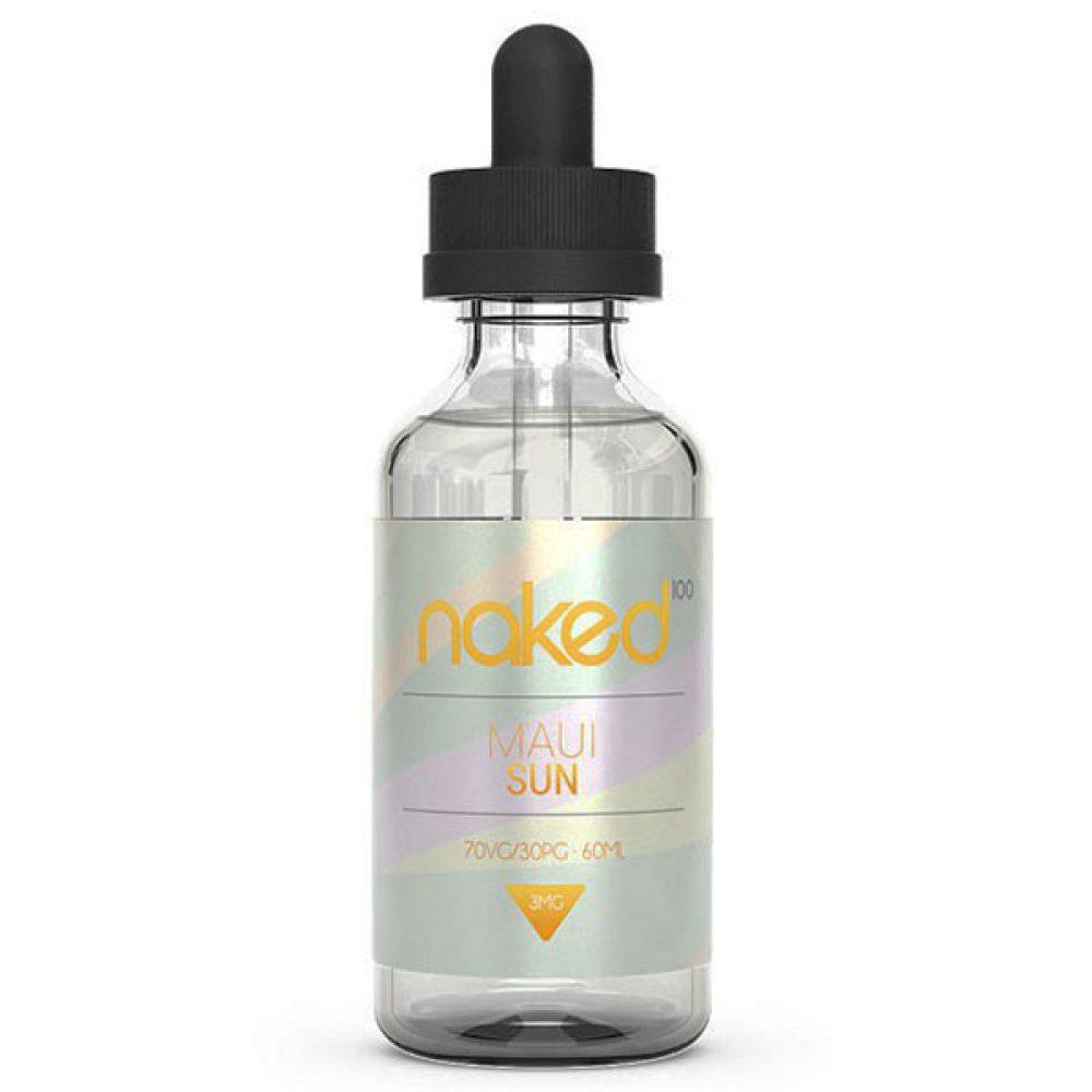 Naked100 E-juice
