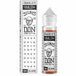 Don Cookie Butter Charlie's Chalk Dust Ejuice