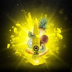Tropical Fury Riot Squad Ejuice
