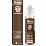 Old Fashion Donut Charlie's Chalk Dust Ejuice