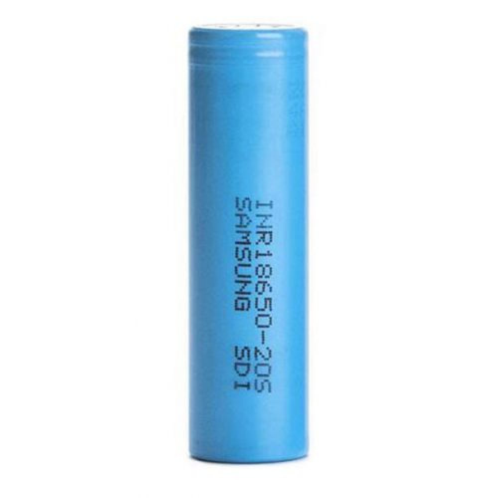 Samsung 20s 18650 Batteri