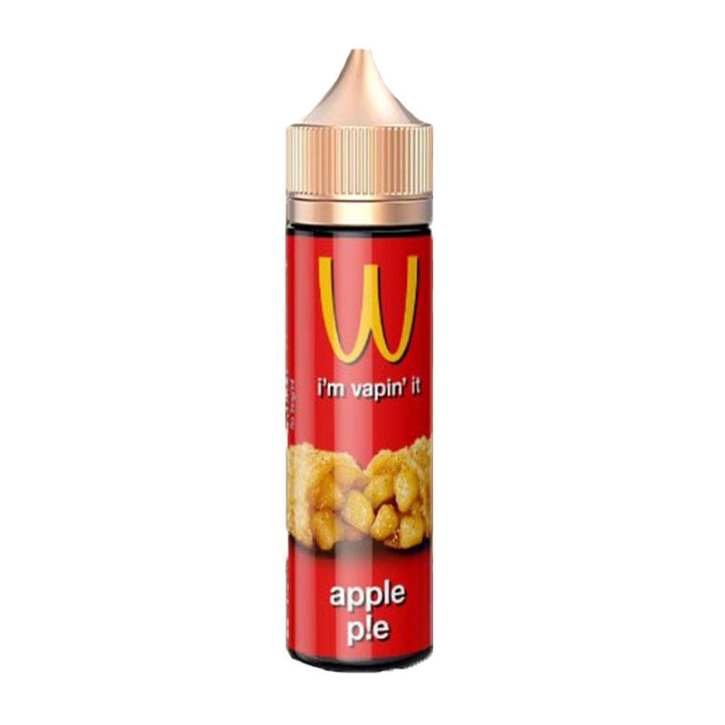 Apple P!e - Baked Apple Pie - McDonald's
